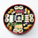 寿司盛合せ 4人前